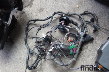 Kabel - Ford Mondeo MK 4 (Limousine)