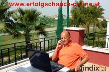 Karriere am PC, Online- Job im Home Office, Telejob als Heimarbei