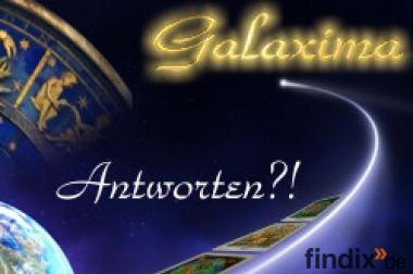 Kartenlegen und Horoskope bei Galaxima