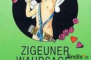 Kartenlegen mit Zigeunerkarten 30,00€ (Wien)