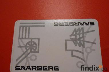 Kartenspiel  von Saarberg mit 32 Karten