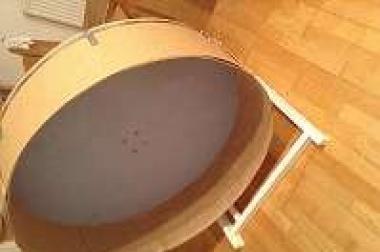 Katzenlaufrad groß