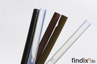 Keratinartige sticks