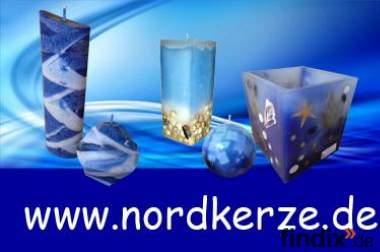 Kerzen OnlineShop - Nordkerze