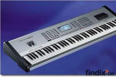 Keyboard Ketron SD1 Arranger Workstation