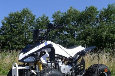 Kinder Quad ATV 125 cc S-14 mit CE + 3 Vorwärts - und 1 Rückwärts