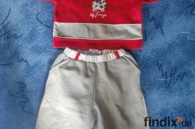 Kinderkleidung (Wäschepaket)