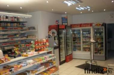 Kiosk zu verkaufen, gute lage, im Wuppertal