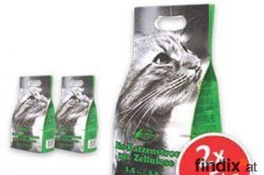 KITEco Bio Katzenstreu - 3kg