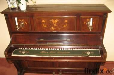 Klavier - Antik