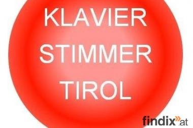 KLAVIERSTIMMER TIROL e.U. 06766972303