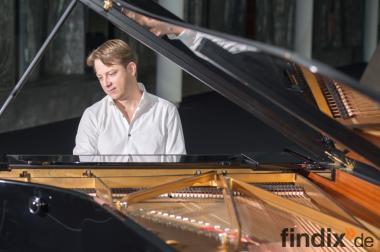 Klavierunterricht in Dortmund
