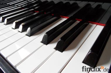 Klavierunterricht und Keyboardunterricht in Dortmund