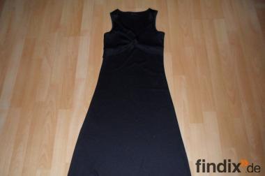 Kleines schwarzes  Abendkleid schwarz