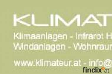 KLIMATEUR - Energietechnik für Haus, Wohnung und Gewerbe