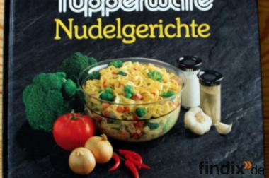 Köstliche Nudelgericht Tupperware