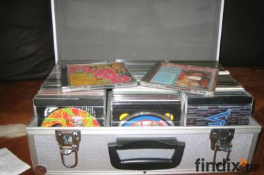 Koffer-sehr groß mit toller Musik und guter Laune,interessiert??