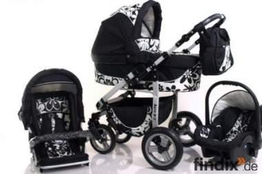 Kombi-Kinderwagen 3in1 NEU und Originalverpackt