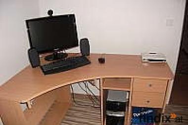 Kompletten PC Set zu verkaufennnnnn