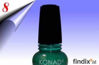 KONAD Nail Stamping Princess Lacke 12ml um 3,90€