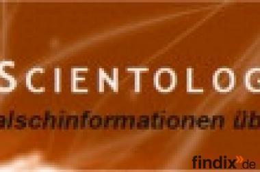 Kontroverse zu Scientology?