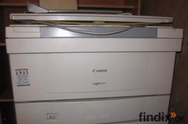 Kopierer Canon NP 6137
