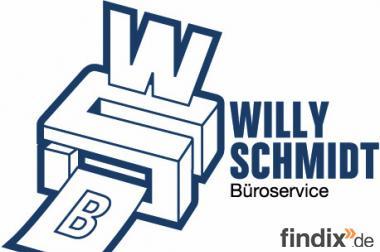 Kopierervermietung, Druckervermietung, Faxvermietung in Hamburg