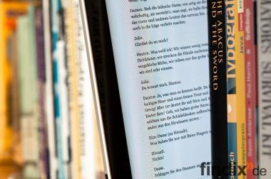 Korrekturlesen/ Formatierung von Texten aller Art