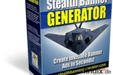 Kostenloser Banner-Generator
