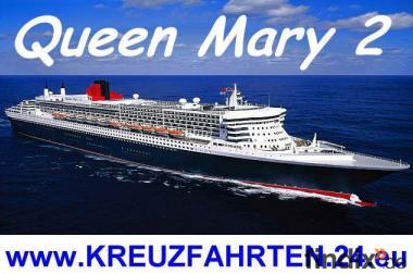 Kreuzfahrt New York - Hamburg mit QUEEN MARY 2 inkl. Flug
