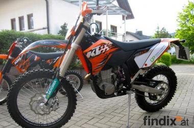 KTM EXC 450-R
