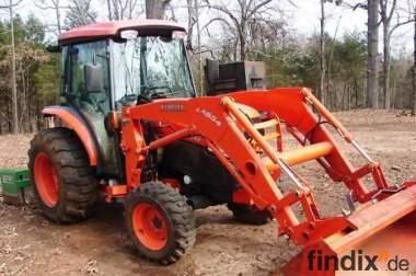 Kubota Traktoren 4x4 , Preis: 5.370,00 €