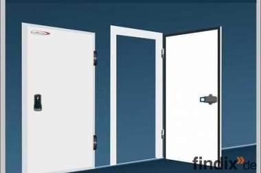 Kühlhaustür Kühlraumtür Isoliertür B90 x H190 cm