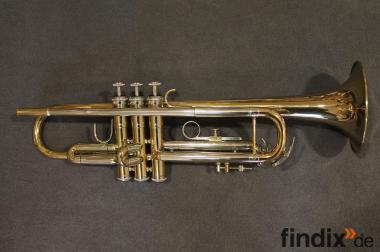 Kühnl & Hoyer B - Trompete, Mod. Sella inkl. Koffer