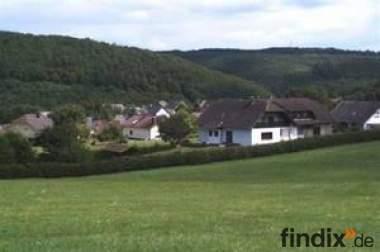 Landhaus mit 5000m² Grünland Nähe Oberhambach
