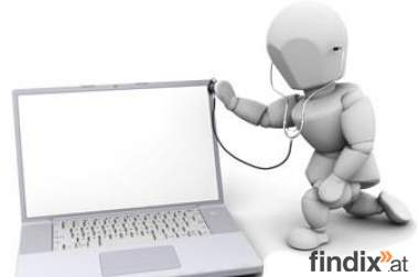 Laptop und PC Reparatur in Wien