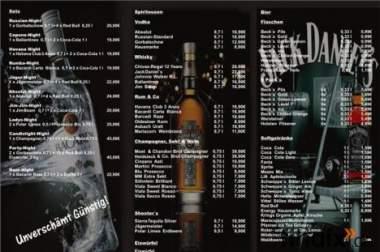 Late- Night -Express  Nachtlieferservice für Alkohol & Snacks