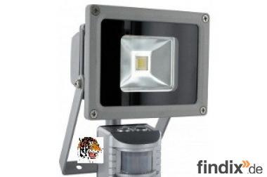 LED - Fluter 20 Watt mit Bewegungsmelder - 1650 Lumen