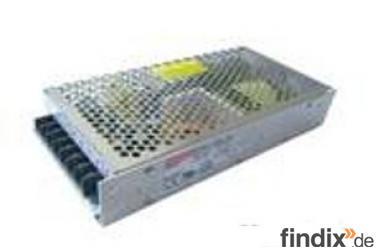 LED-Netzteil 12 Volt DC - 200 Watt - 16,6 Ampere IP20