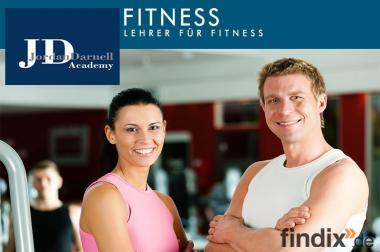 Lehrer für Fitness