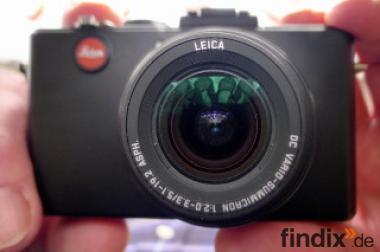 LEICA D LUX-5