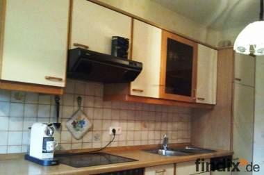 LEICHT Küche, Top Zustand,inkl. Einbaugeräte, voll funktionsfähig