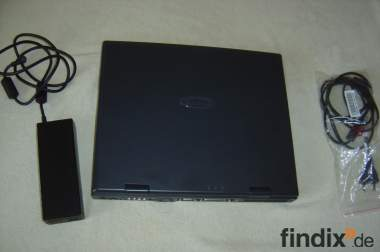 Leptop Packard Bell Easy Note 5305
