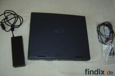 Leptop Packard Bell Easy Note 5305