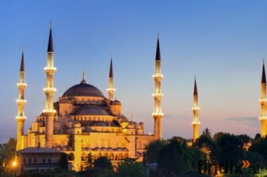 Lernen Sie im Sommer Türkisch bei Eton Institute!