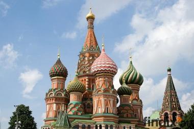 Lernen Sie noch diesen Sommer Russisch!