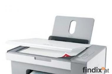 Lexmark x2500 All in One
