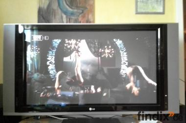 LG Flatsreen TV 42