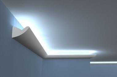 Lichtleiste, Lichtprofil LO-1A