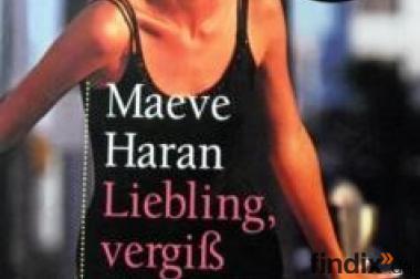 Liebling vergiß die Socken nicht. Maeve Haran